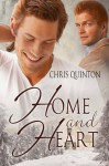 Home and Heart - Chris Quinton