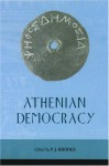 Athenian Democracy - P.J. Rhodes