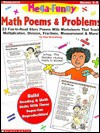 Mega-Funny Math Poems and Problems - Dan Greenberg, Rick Brown