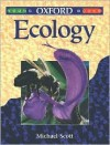 The Young Oxford Book Of Ecology - Michael Scott