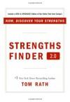 StrengthsFinder 2.0 - Tom Rath