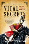 Vital Secrets - Don Gutteridge