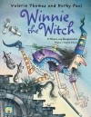 Winnie the Witch (Si Winnie, ang Mangkukulam) (Winnie the Witch) - Valerie Thomas, Korky Paul