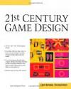 21st Century Game Design (Charles River Media Game Development) - Chris Bateman, Richard Boon