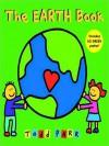 The EARTH Book (Audio) - Todd Parr, Joshua Ferris