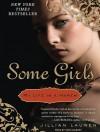 Some Girls: My Life in a Harem - Jillian Lauren, Tavia Gilbert