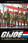 G.I. Joe America's Elite Volume 5: WWIII Omnibus - Mark Powers, Mike Bear