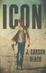Icon - J. Carson Black