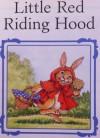 Little Red Riding Hood - Lisa Harkrader, Wendy Edelson