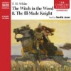 The Candle in the Wind and the Book of Merlyn (Audio) - T.H. White, Neville Jason