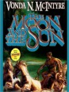 The Moon and the Sun (MP3 Book) - Vonda N. McIntyre, Anna Fields