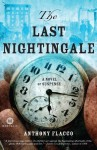 The Last Nightingale: A Novel of Suspense - Anthony Flacco