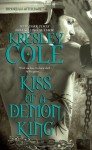 Kiss of a Demon King (Immortals After Dark, #6) - Kresley Cole