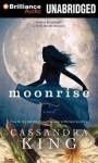 Moonrise: A Novel (Audiocd) - Cassandra King