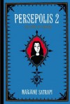 Persepolis 2 - Marjane Satrapi