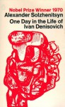 One Day In The Life of Ivan Denisovich - Aleksandr Solzhenitsyn, Ralph Parker