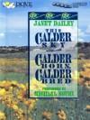 This Calder Sky / Calder Born, Calder Bred (2-in-1) - Janet Dailey