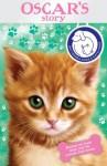 Battersea Dogs & Cats Home: Oscar's Story - Sarah Hawkins, Artful Doodlers, Jason Chapman