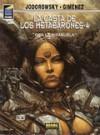 La Casta de Los Metabarones: Oda la bisabuela - Alejandro Jodorowsky, Juan Giménez
