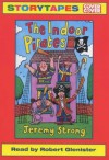 The Indoor Pirates - Jeremy Strong, Robert Glenister