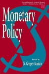 Monetary Policy - N. Gregory Mankiw