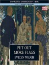 Put out More Flags (MP3 Book) - Evelyn Waugh, Michael Maloney