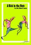 A Kick in the Nuts - John Edward Lawson, Alyssa Sturgill, Alec S. Scott, Kevin L Donihe, Jim Gardner, Owen Kilfeather, Justynn Tyme, A.D. Dawson