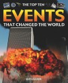 Events That Changed the World - Anita Ganeri