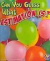 Can You Guess What Estimation Is? - Thomas K. Adamson