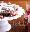 Holiday Entertaining - Chuck Williams, Georgeanne Brennan