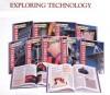 Exploring Technology - Marshall Cavendish Corporation, Leon Gray, Jen Green, Tim Judson