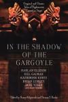 In The Shadow of the Gargoyle - Nancy Kilpatrick, Thomas S. Roche