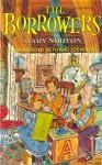 The Borrowers (The Borrowers #1) - Mary Norton