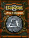RuneQuest Arms & Equipment - Bryan Steele