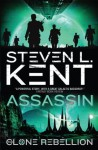 The Clone Assassin (The Clone Rebellion) - Steven L. Kent