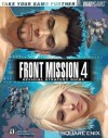 Front Mission 4 Official Strategy Guide (BradyGames) - Rick Barba