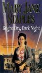 Bright Day, Dark Night (The Adams Family) - Mary Jane Staples