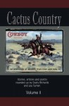 Cactus Country II (Cactus Country Anthology) - John Nesbitt, Jory Sherman, Brett Cogburn, Dusty Richards, Lou Turner