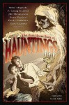 The Dark Horse Book Of Hauntings - Paul Chadwick, P. Craig Russell, Mike Mignola