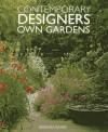 Contemporary Garden Designers' Personal Plots - Barbara Baker