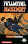 Fullmetal Alchemist, Tome 23 (Fullmetal Alchemist, #23) - Hiromu Arakawa, Maiko Okazaki, Fabien Vautrin