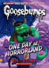 One Day at Horrorland (Classic Goosebumps #5) - R.L. Stine