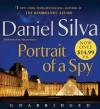 Portrait of a Spy Low Price CD: Portrait of a Spy Low Price CD - Simon Vance, Daniel Silva