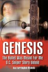 Genesis: The Bullet Was Meant for Me, D.C. Sniper Story Untold - Isa Farrington-Nichols