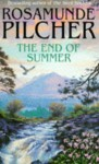 The End Of The Summer - Rosamunde Pilcher