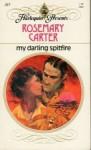 My Darling Spitfire - Rosemary Carter