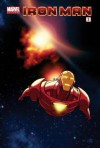 Marvel Universe Iron Man - Comic Reader 2 - Fred Van Lente, Ronan Cliquet, James Cordeiro