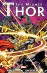 The Mighty Thor, Vol. 3 - Matt Fraction, Barry Kitson, Pepe Larraz