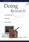 Doing Research - Dorothy U. Seyler