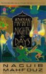 Arabian nights and days - Naguib Mahfouz